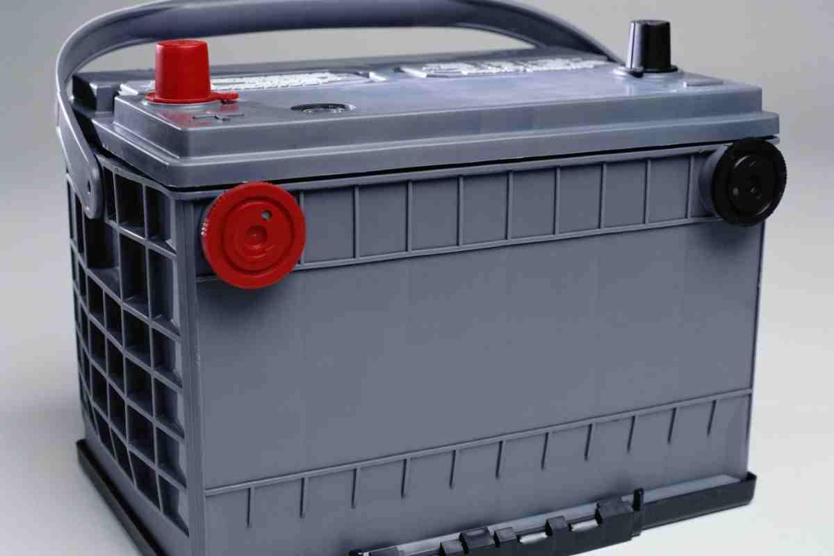 Best Deep Cycle Battery for Trolling Motors