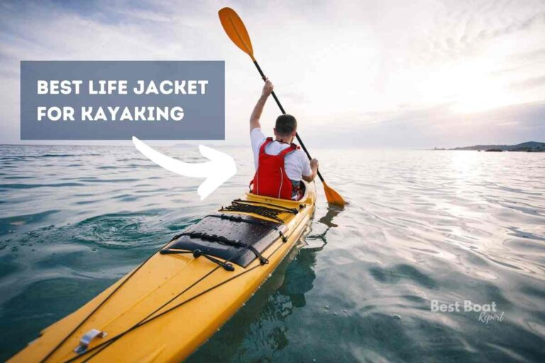 Best PFD For Kayaking In 2021!