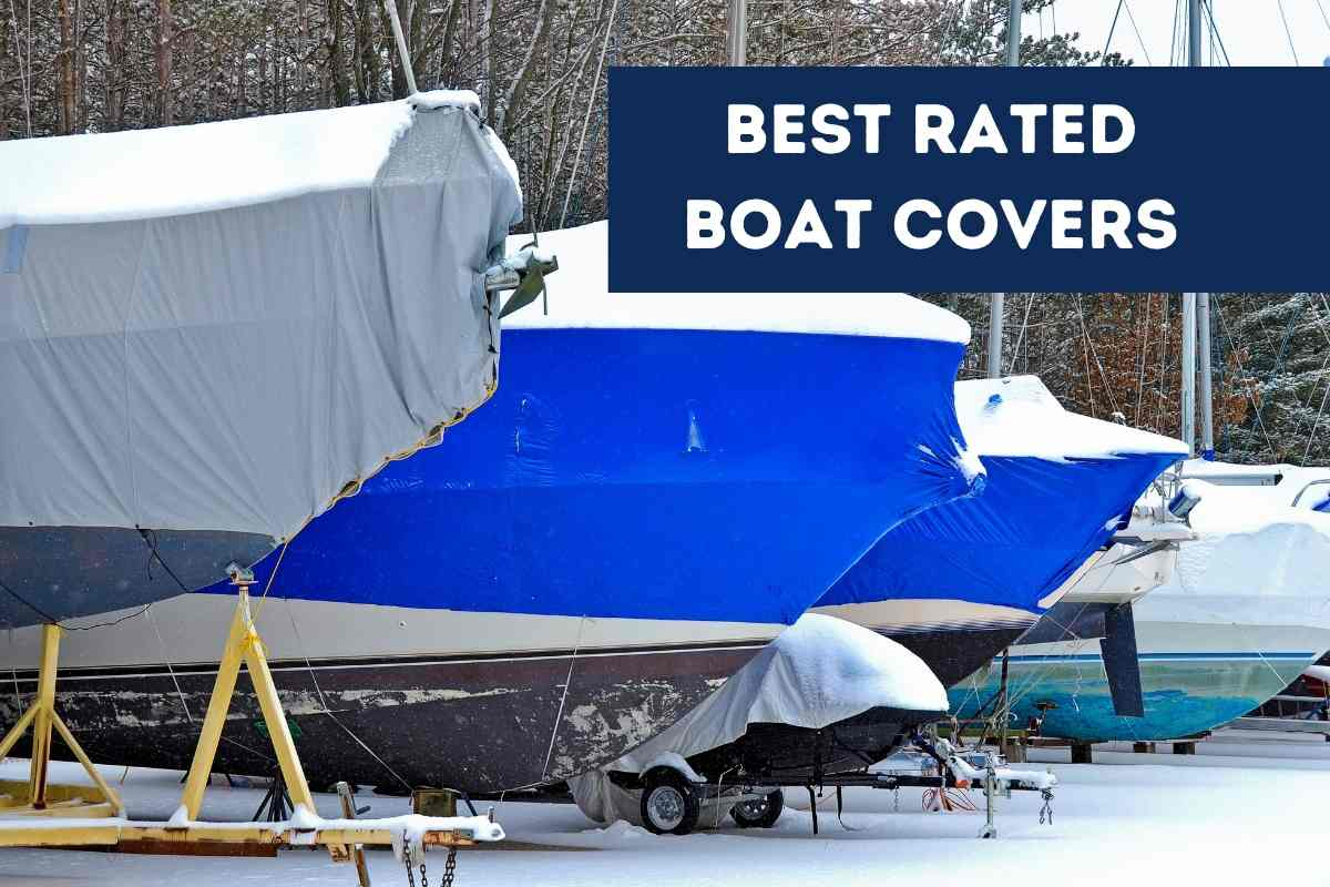 Best Rated Boat Covers