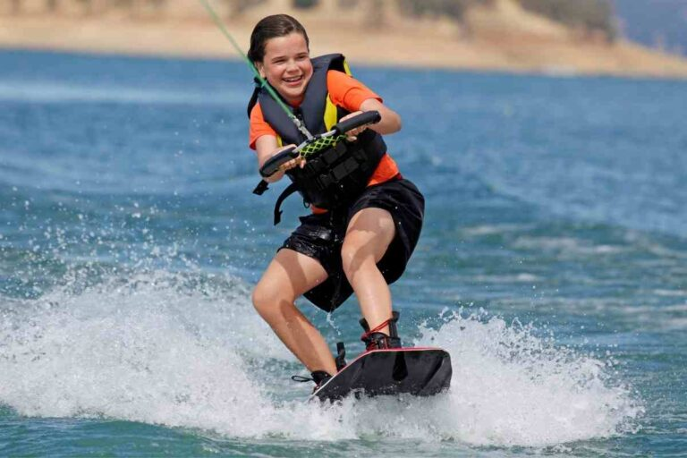 What is the Best Wakeboard for Beginners?