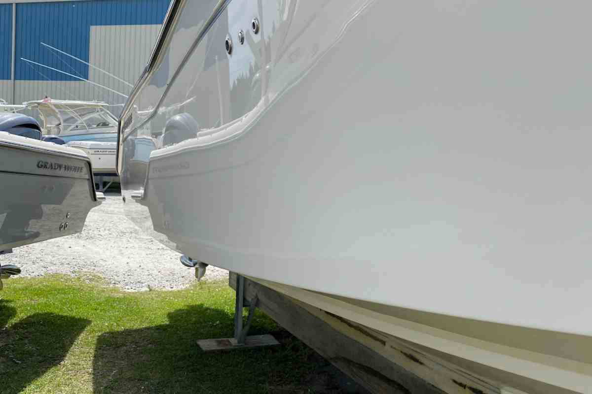 Used Grady – White Boats, What to Look for When Buying