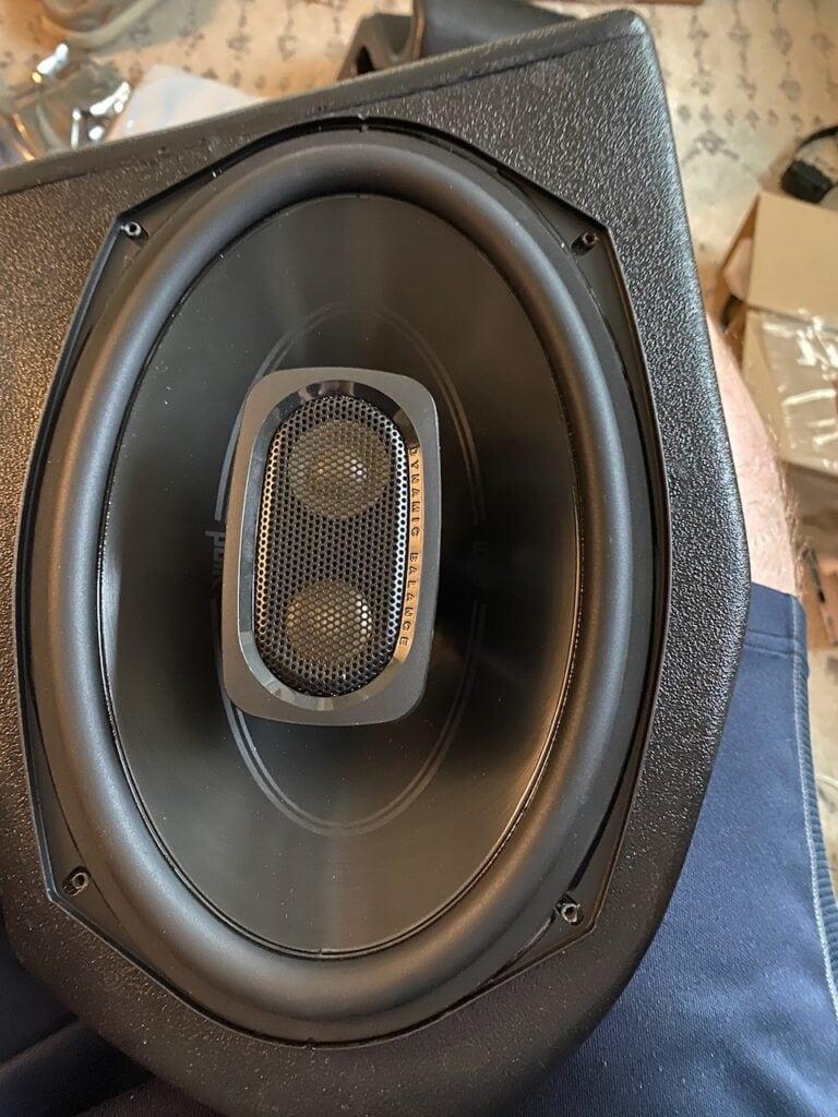 Best 6x9 Marine Speakers