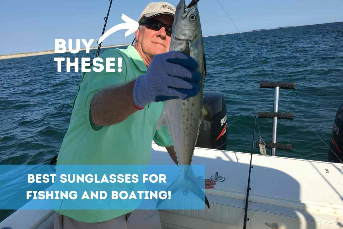 The Six Best Glasses for Fishing and Boating
