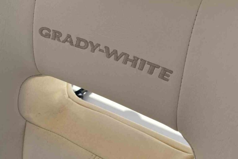 Why Are Grady White Boats So Expensive? (Explained!)
