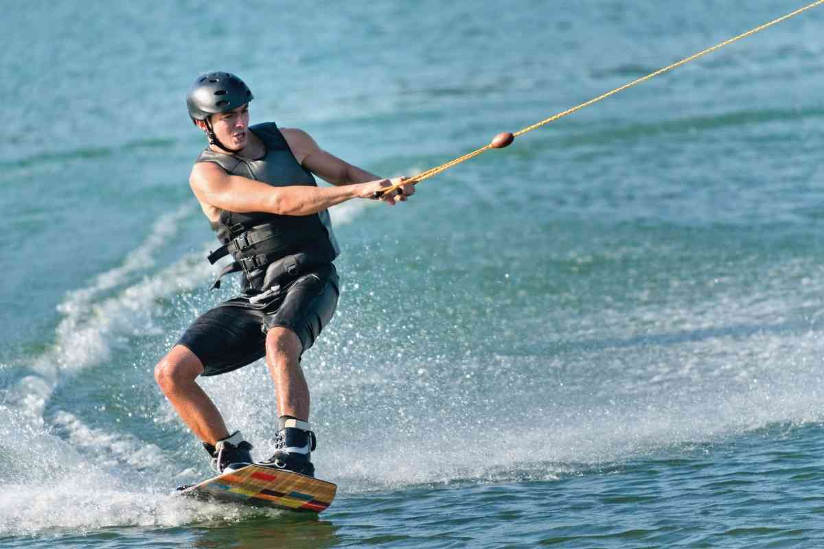 Can You Wakeboard on Lake Michigan?