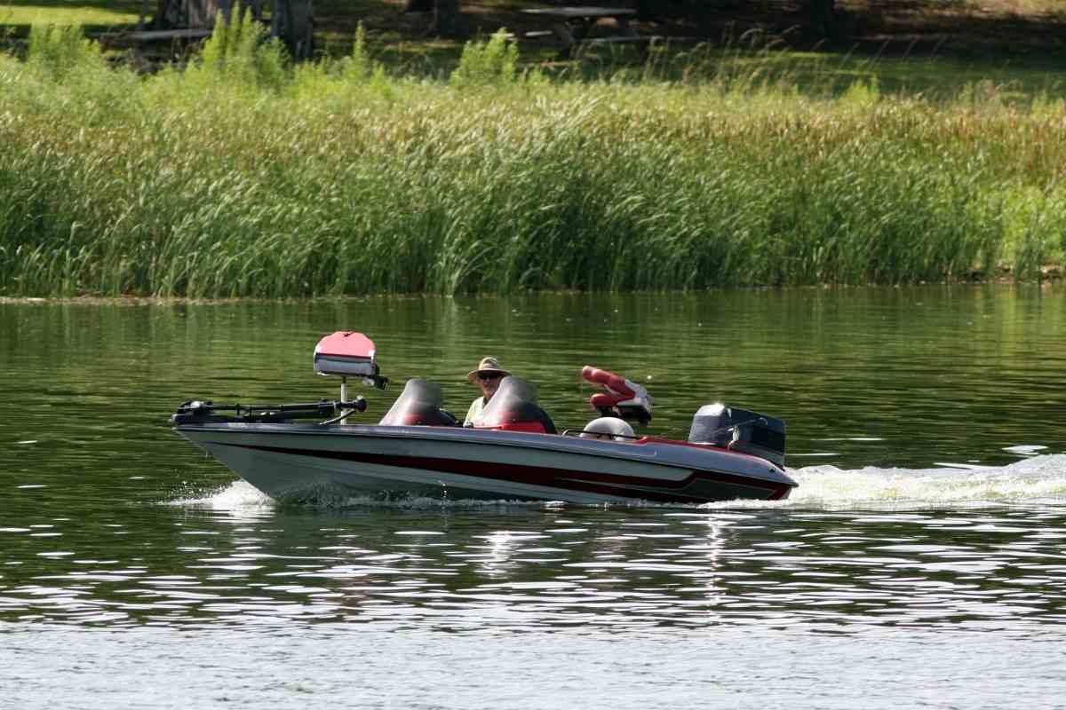 How Fast Do Bass Boats Go