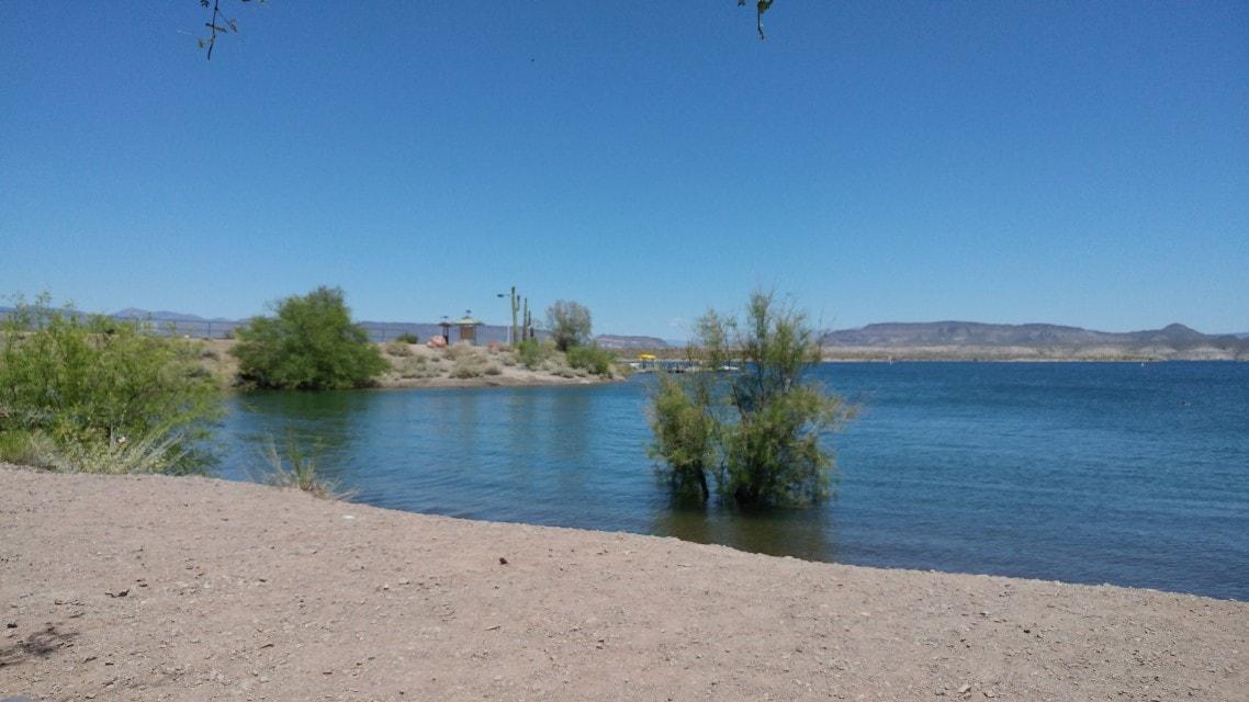 Where to Wakeboard in Arizona (7 Best Lakes Revealed!) lake Pleasant