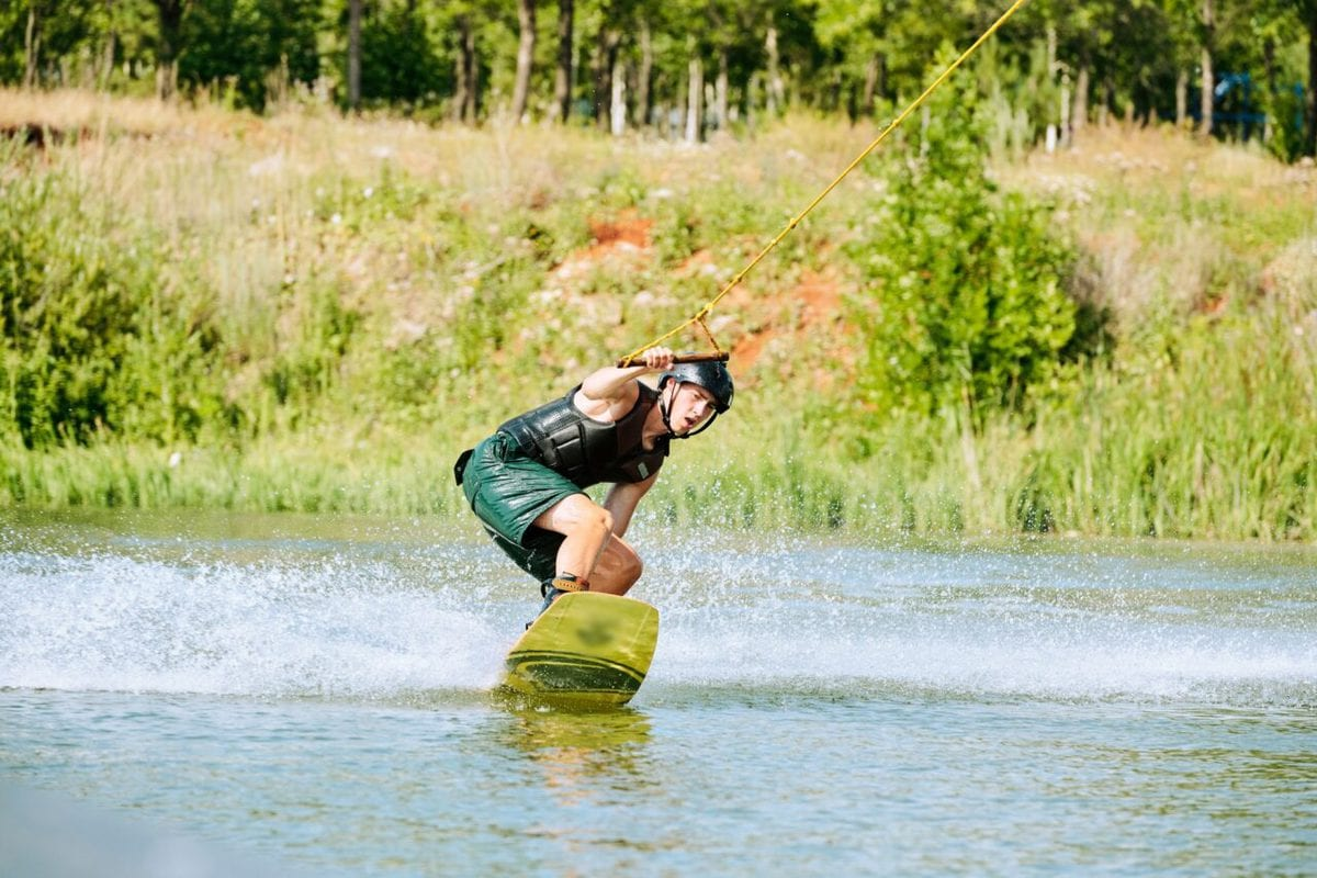 Where to Wakeboard in Florida