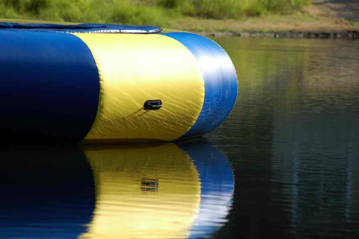 What Is the Best Water Trampoline to Buy?