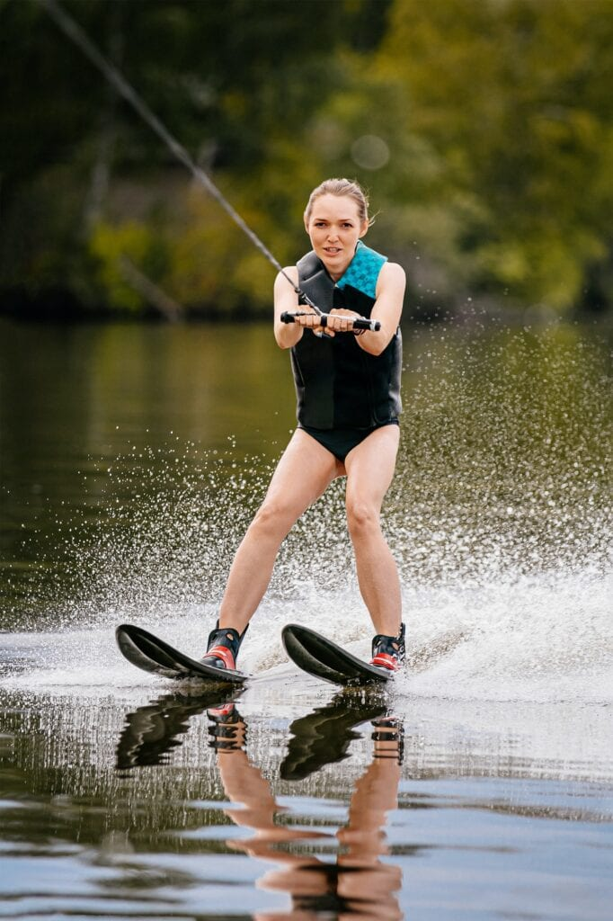 Is Wakeboarding Harder Than Water Skiing?