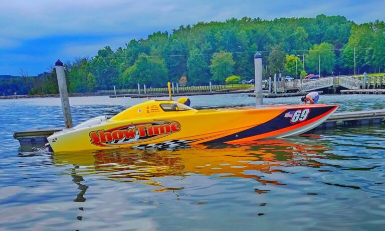 Boat Wrap Vs. Boat Paint: What's the difference?