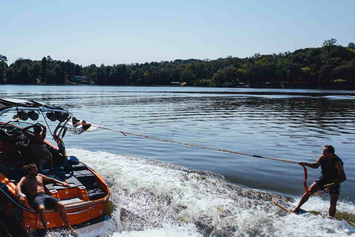 Why Is Wake Surfing So Popular? can you wake surf behind any boat