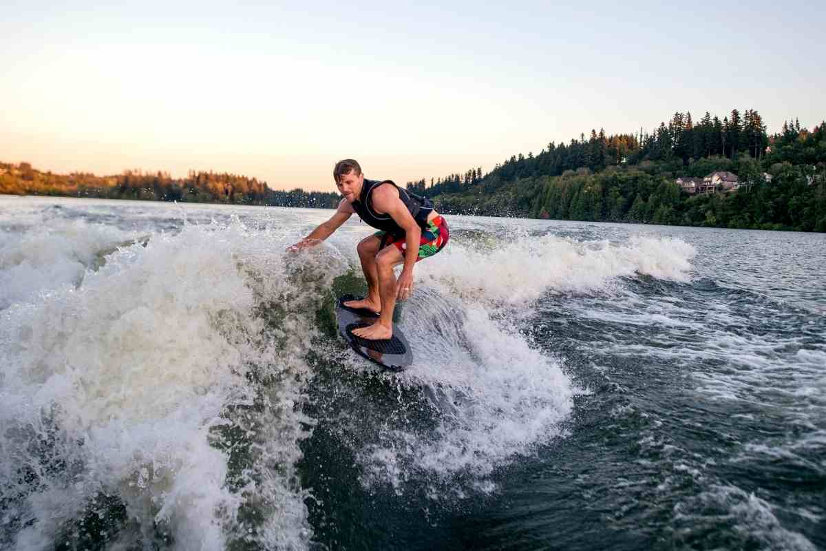Why Is Wake Surfing So Popular