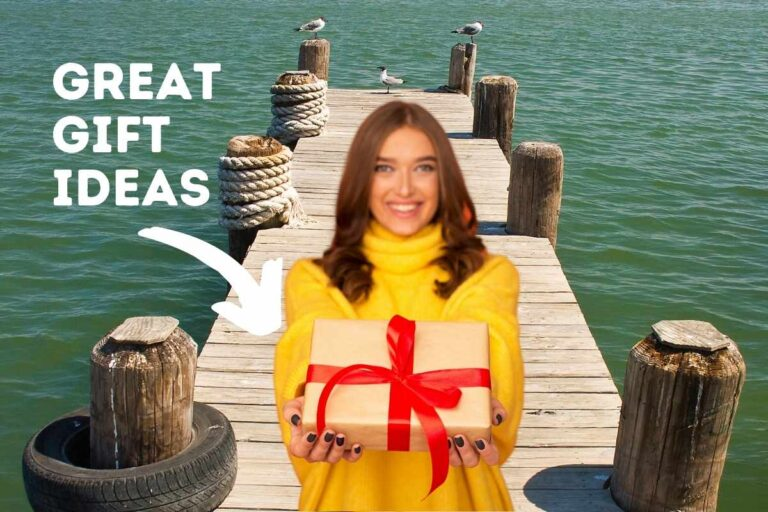 What Is A Good Boat Warming Gift? (18 Creative gift ideas)