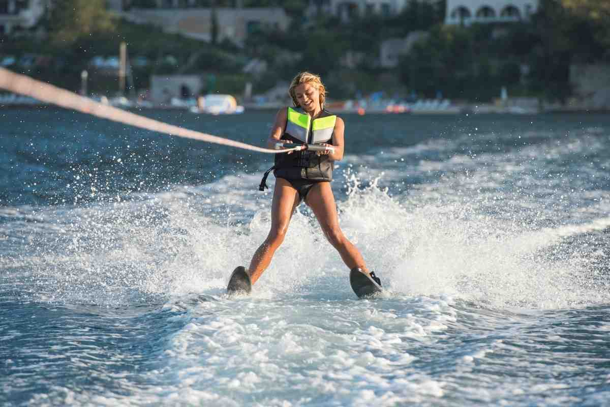 What Is The Best Speed For Water Skiing?