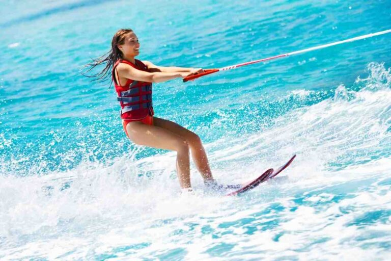 What Is The Best Speed For Water Skiing? (Explained!)