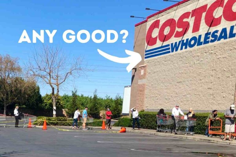 Are Paddleboards At Costco Any Good?
