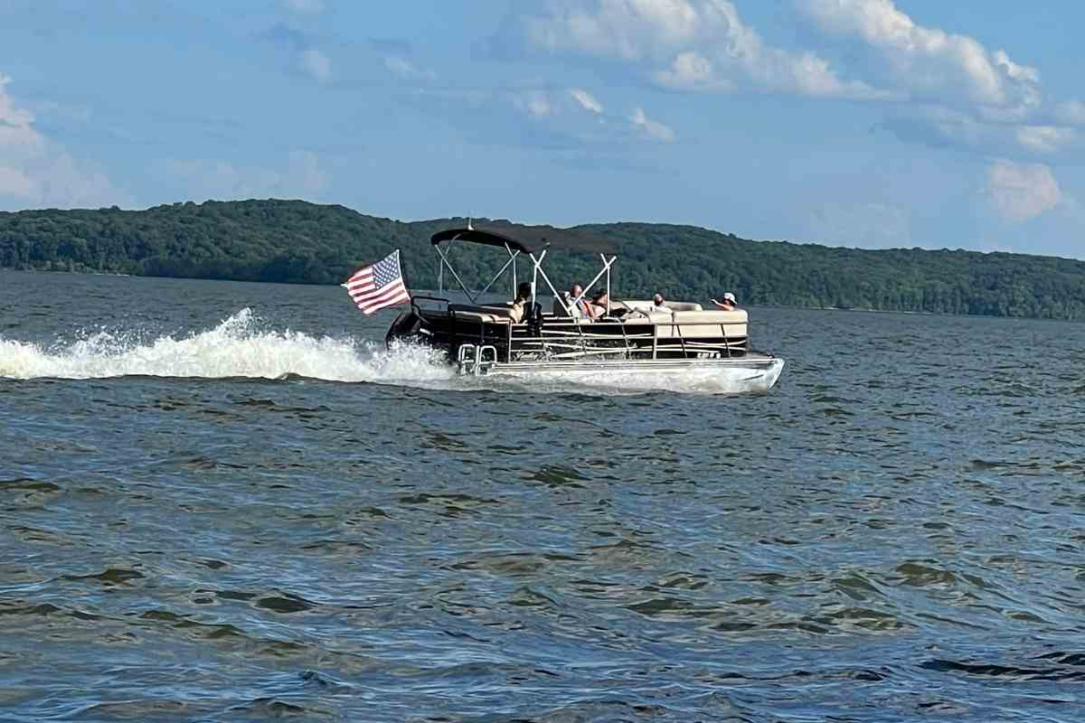 How Much Do Pontoon Boats Cost?
