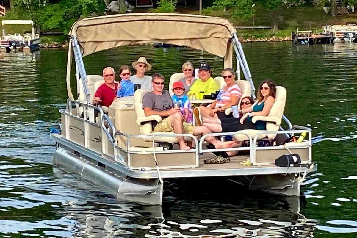 How Much Do Pontoon Boats Cost? Find The Best Price For Your Pontoon Boat